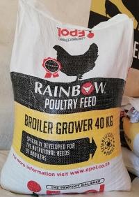 broiler feeds epol grower