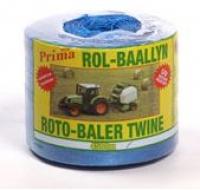 Bale twine