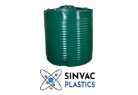 2500 litre water tant