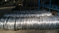 galv steel wire